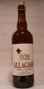 Allagash Victor Ale