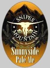 Sunnyside Pale