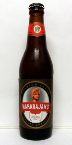 Maharajah's Traditional Indian Brew