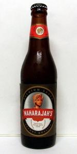 Maharajah's Traditional Indian Brew