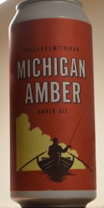 Michigan Amber