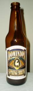 Dominion Spring Brew 2002