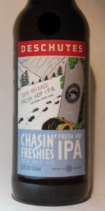Chasin' Freshies 2018 - Strata Hops