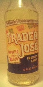 Trader José Premium Lager