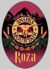 Roza Barley Wine