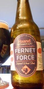 Fernet Force