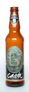 Casta Triguera (Wheat Ale)