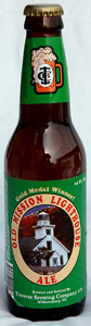 Traverse Brewing Old Mission Lighthouse Ale