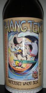 Heavy Seas - Hang Ten (Weizen Doppelbock)