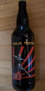 Ninja Porter