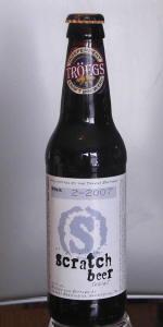 Scratch Beer 2 - 2007