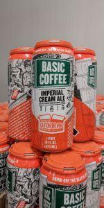 Basic Coffee