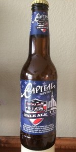 U.S. Pale Ale