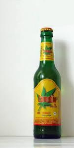 Cannabia (Hemp Beer)