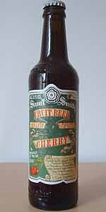 Samuel Smith's Organic Cherry Fruit Beer