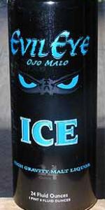 Evil Eye Ice