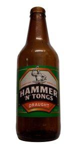Hammer 'n' Tongs Draught
