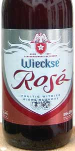 Wieckse Rosé