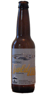 Mustang Gold Ale