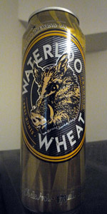 Brick Waterloo Wheat (2009-2010)