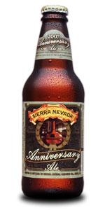 Sierra Nevada Anniversary Ale (2007-2009)