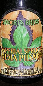 Imperial Spruce India Pilsner