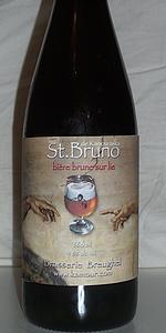 St. Bruno Bière Brune Sur Lie