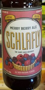 Merry Berry Ale