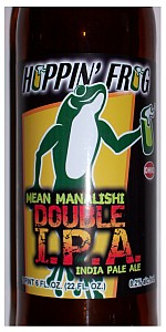 Mean Manalishi Double I.P.A.