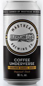Underverse Coffee - BBA