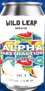 Alpha Abstraction, Vol. 3