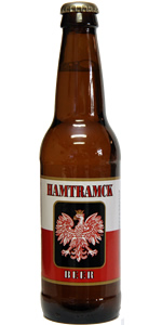 Michigan Brewing Hamtramck Beer