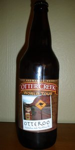 Otter Creek World Tour: Otteroo