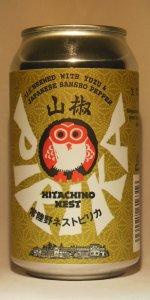 Hitachino Nest Pirika