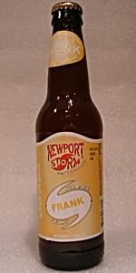 Newport Storm - Frank (Cyclone Series)