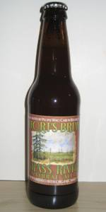 Grass River Natural Ale