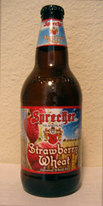 Strawberry Wheat