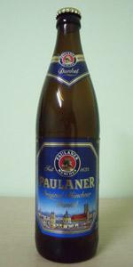 Paulaner Original Münchner Dunkel