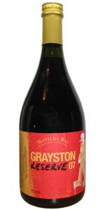 Grayston Reserve
