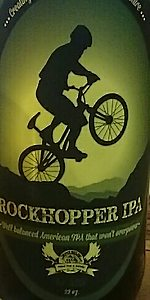 Rockhopper IPA