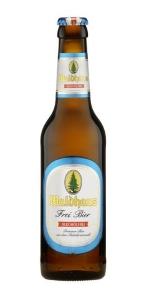 Waldhaus Frei Bier