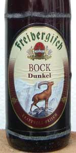Freibergisch Bock Dunkel