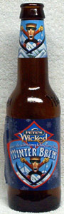 Pete's Wicked Winter Brew