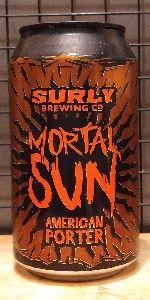 Mortal Sun
