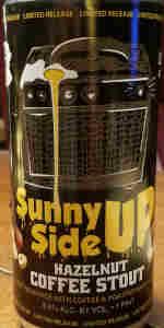 Sunny Side Up - Hazelnut