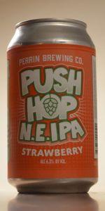 Push Hop Strawberry