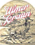 Ulmer Braun