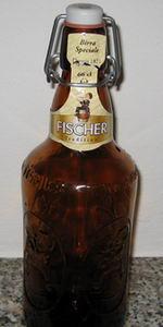 Fischer Bière Speciale