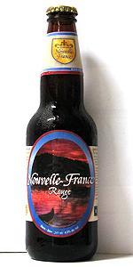 Nouvelle France Rouge