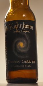 Kuhnhenn Tenacious Cassis